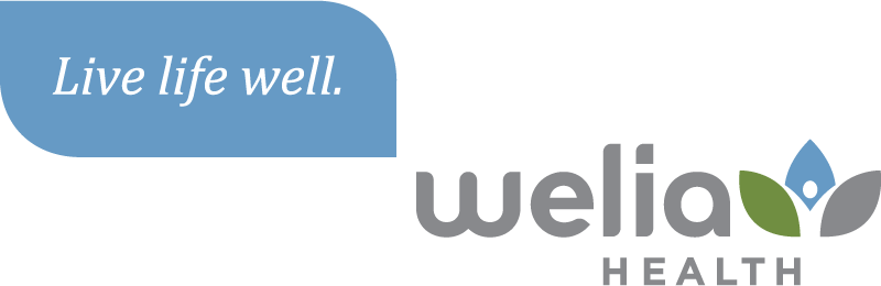 Welia Health - Live Life Well