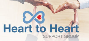 Heart to Heart Support Group