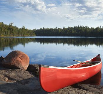 Minnesota lakeshare