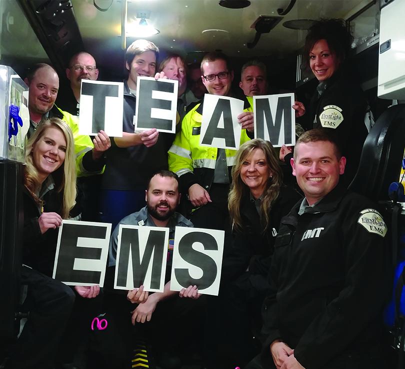 Team EMS