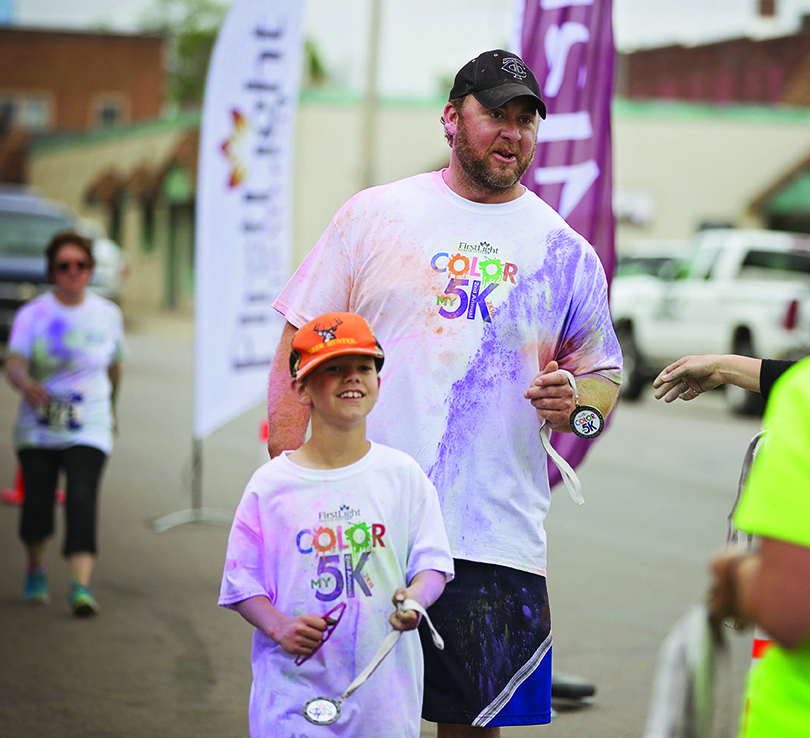 ColorMy5K
