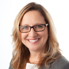 Elizabeth Eklund