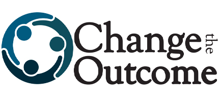 Change the Outcome logo