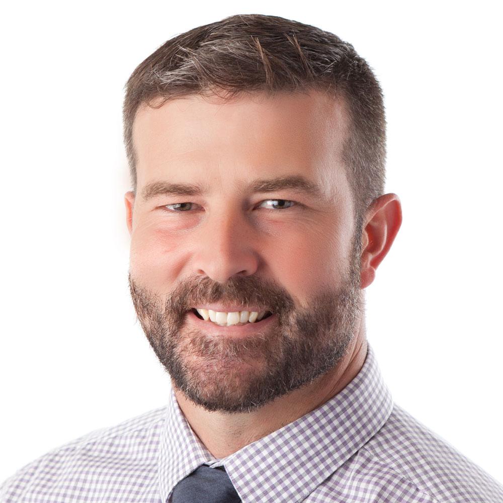 Dustin Voss, PA-C