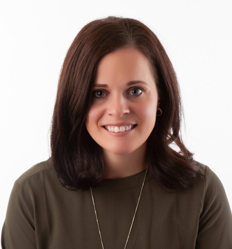 Nikki Anderson, CNP